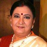 Anupam Kher's mother