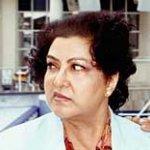 Saher's grandmother