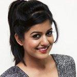 Anju - Vijay's daughter