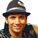Inder, Sahej's brother