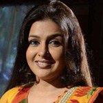 Saraswati's Mother