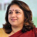 Radha Swaminathan