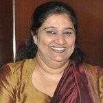 Latika's aunt
