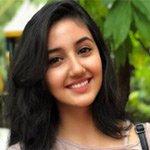 Young Priya Dutt
