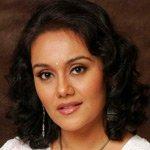 Gaurav's mother