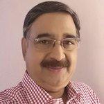Vivek's Father