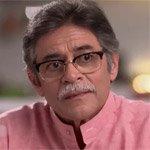 Veer's father - Prabhu Arora