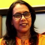 Sherna Patel
