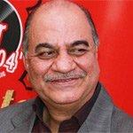 Gaurav's father
