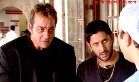 HD Munna Bhai M.B.B.S Movie Image - 4