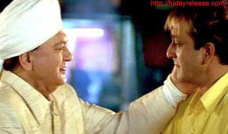 HD Munna Bhai M.B.B.S Movie Image - 3