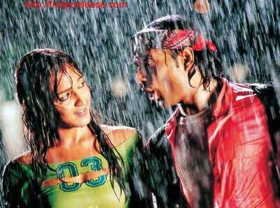 HD Dhoom Movie Image - 6