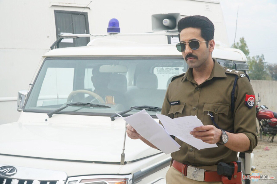 HD Article 15 Movie Image - 10