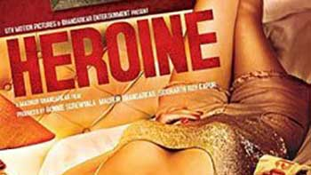 1st Weekend Box Office Collections of 'Heroine'