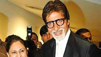 39th Wedding Anniversary Celebration of Amitabh Bachchan-Jaya Bachchan on June 3, 2012