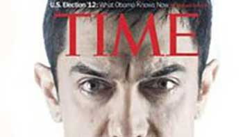 Aamir Khan Graces Cover of Time Magazine as India's 'First Superstar-Activist'