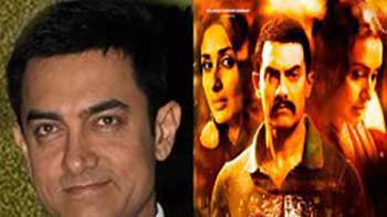 Aamir Khan to Promote 'Talaash' In a Different Way Using Google