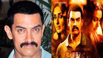 Aamir Khan To Start Promotions of 'Talaash' Post Diwali Festival
