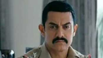 Aamir Prefers Night Promotion For 'Talaash'.