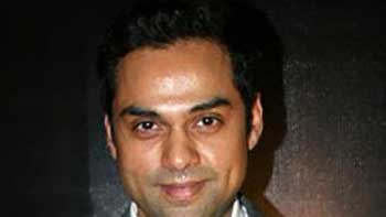 Abhay Deol All For Maiden Productions.