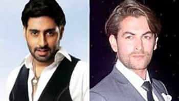 Abhishek Bachchan And Neil Nitin Mukesh Tweet Excitement About 'Luv Shuv Tey Chicken Khurana'