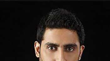 Abhishek Bachchan Denies Rumours About Building Up Muscles for 'Dhoom 3'