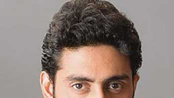 Abhishek Says-His Family is Not a Package Deal