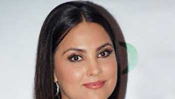 Actress-Producer Lara Dutta Wants to Turn Director!