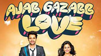 'Ajab Gazabb Love' 2nd Day Box Office Collection – Poor!
