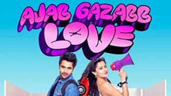 'Ajab Gazabb Love' Opening Day Box Office Collection