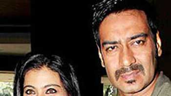 Ajay Devgan and Kajol to Appear In a Short Film on Female Foeticide