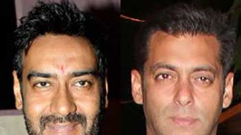 Ajay Devgn Donates Kaun Banega Crorepati Prize Money To Salman Khan's Charity 'Being Human'