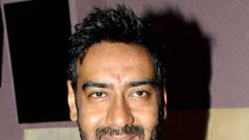 Ajay Devgn signs a contract of Rs. 400 cr