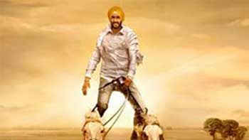 Ajay Devgn Will Be Seen Riding On Two Horses At A Time in 'Son Of Sardaar'