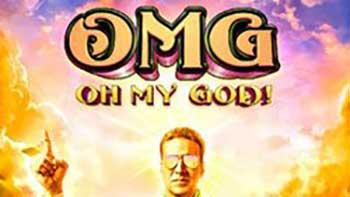 Akshay Kumar's 'OMG Oh My God!' Opens Below the Mark