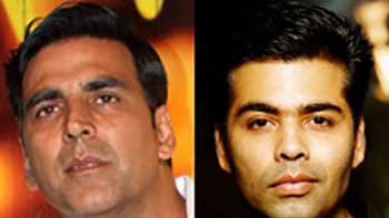 Akshay Takes A Dig On Kjo.