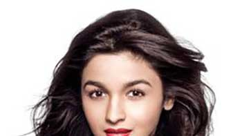 Alia Bhatt Gives Audition for '2 States'