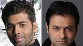 'All is Well' between Karan Johar and Tarun Mansukhani
