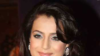 Ameesha Patel An Expert In Right Wine-Cheese Combinations.