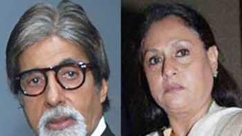 Amitabh And Jaya Bachchan Condemn The Recent Delhi Gang Rape.