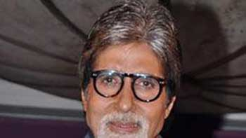 Amitabh Bachchan Feels Proud About Shweta's Cover Page Photograph