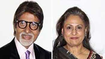 Amitabh Bachchan & Jaya Bachchan to Star in Shoojit Sircar's 'Garden House'
