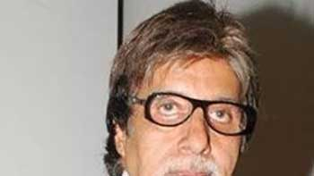 Amitabh's Loss Of Laptop In Florence Gets Him Upset.