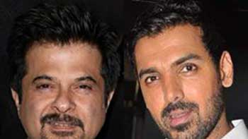 Anil Kapoor And John Abraham To Lend Their Voice For 'Shootout At Wadala' Song.