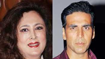 Anita Advani Case Takes Akshay Kumar And Kin To Court.