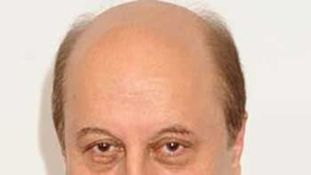 Anupam Kher desires to work for 30 years more