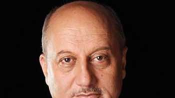 Anupam Kher's Unique Experience In UK