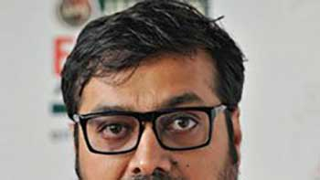 Anurag Kashyap Plans Crime Series for Satellite Channels