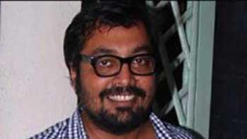 Anurag Kashyap to Write Graphic Novel for Raj Comics