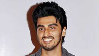 Arjun Kapoor will play the lead in '2 States'